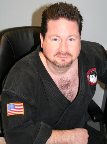 United States Black Cat Kenpo Karate Federation